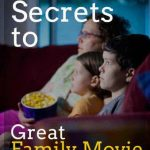 5 Tips to Great Family Movie Nights