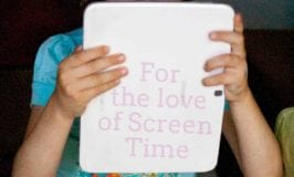 Turn Screen Time Into Learning Time
