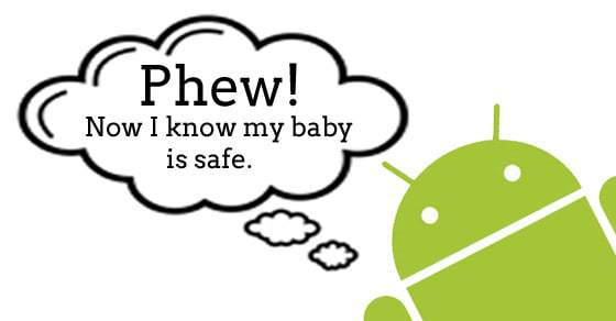 Android Owlet App