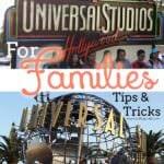 Universal Studios Hollywood Tips & Tricks: Insider Tips & Harry Potter Tips!