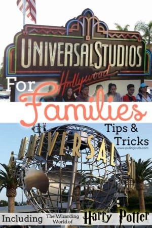Universal Hollywood tips and tricks will help you know which rides are good for your kid, plus some ways to save both time and money!
