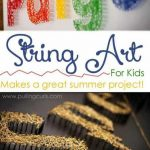 String Art for Kids