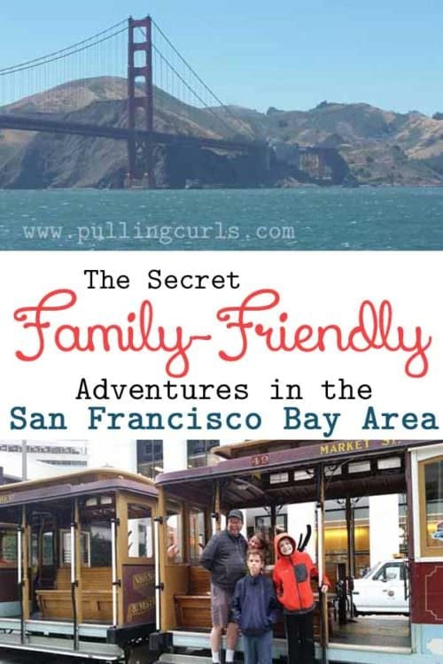 The San Francisco area can be indimidating because of how large it is. BUT, with these secrets you'll find the very best, and even get them at a discount!