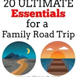 20 Essentials for an Epic Car Trip: 26 Days Without A Homicide