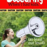 Why I Stopped Swearing