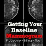 Abnormal Mammogram: My Baseline Screening at 40.