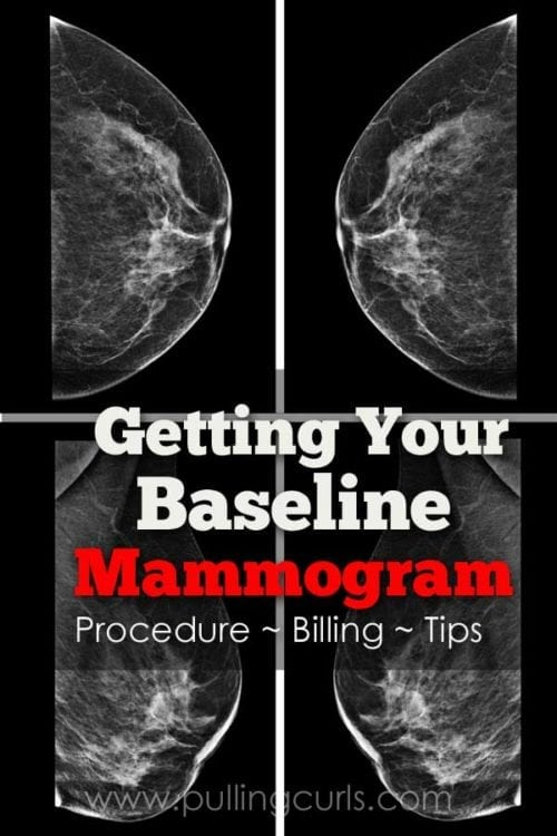 Mammogram tips | getting your | stuff | first | screening | what to expect | call back