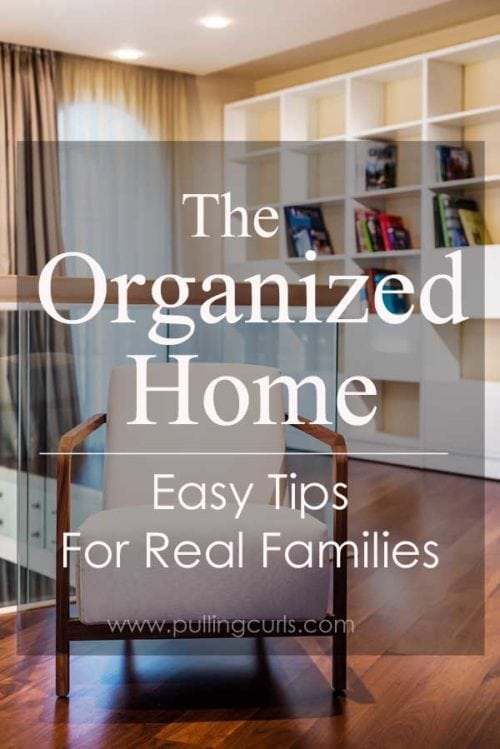 Organized home organizing a peaceful place allowing for House cleaning and organizing