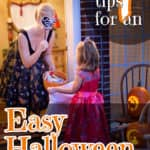 The Lazy Mom's Guide to Halloween