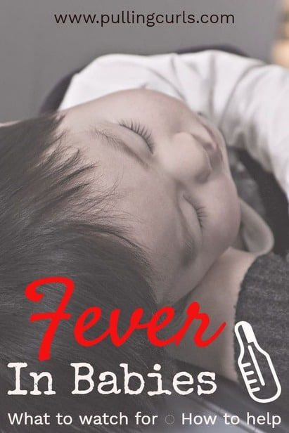 Fever & vomiting | remedies | infants | kids | toddlers | how to get rid of.