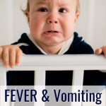 fever in babies & Infants