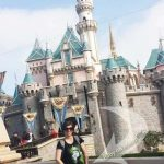 Disneyland While Pregnant: Pregnant in the parks.