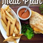Create a Meal Plan: It will save you!