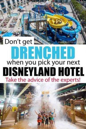 Disneyland Family Packages: Pick the best Disneyland Hotel