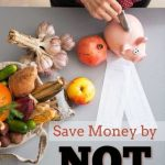 Save More Grocery Money by NOT Menu Planning!
