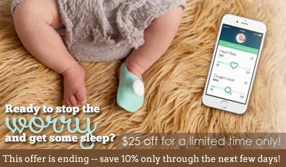 Owlet baby monitor coupon code