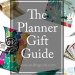 Best Life Planners: The Planner Guide for Organized Moms