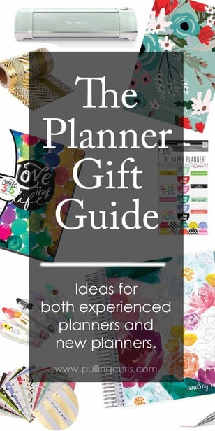 Best life planner | Planners | organization | types of paper planners | DIY | gift ideas | gift guide | best | happy | Erin Condren | life | pages | addict