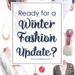Winter Fashion Update