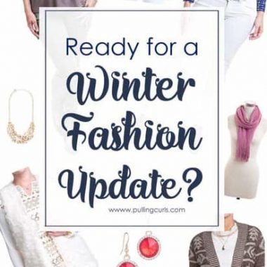 Ready for some new outfits for winter? Check out this course to save time, money, and the reality of being in clothes you don't love.