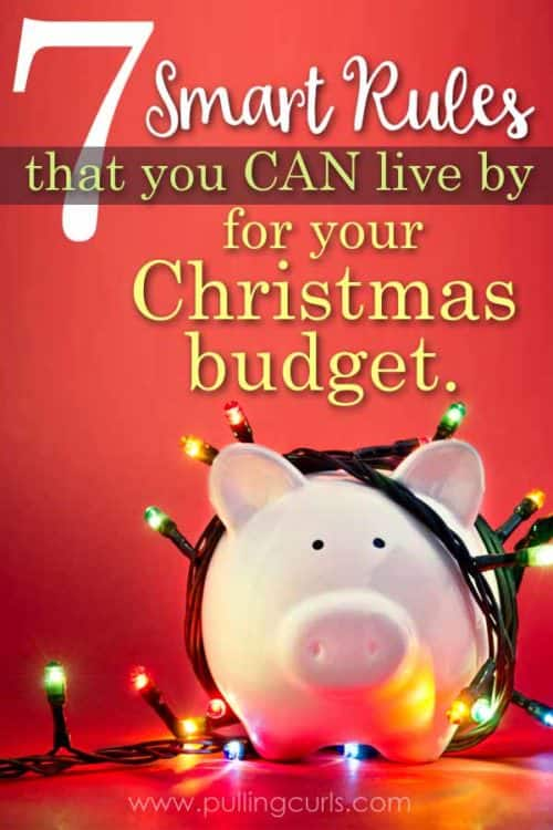 Christmas on a budget without not enjoying the holidays, toys, kids, presents.