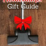 The Homemakers Gift Guide: For the woman who's not too proud to ask for a vacuum