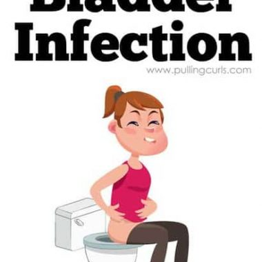 Wondering how do I know if I have a bladder infection? This post is going to talk about symptoms, causes as well as treatments (even some you can do at home).