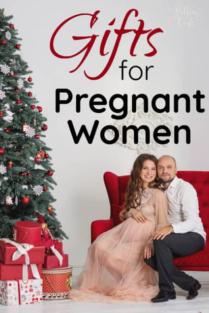 gifts for a pregnant woman