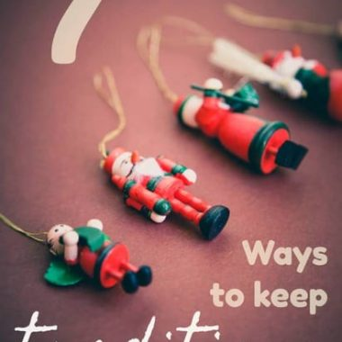 Christmas Traditions   kids   family   ornaments   ideas   fun