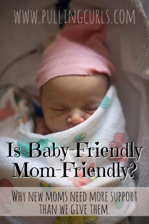baby-friendly hospitals | postpartum | breastfeeding | lactation | couplet care | mother-baby