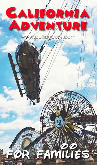 California Adventure park | secrets | tips | rides | ideas | fastpasses | lines | wait