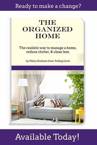 organized home | ideas | tips | secrets | family | clutter | most