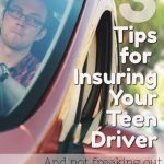 Teen Car Insurance:  Lamaze Breathing for Parents of Teens.