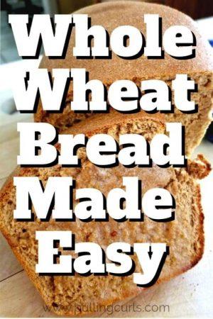 100 recipes bread