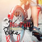Bicycle Riding Lessons: Even for moms!