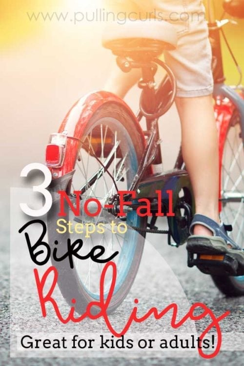 Bicycle Riding Lessons | beginners | bike | kids | training wheels | children | learn | blood | falling