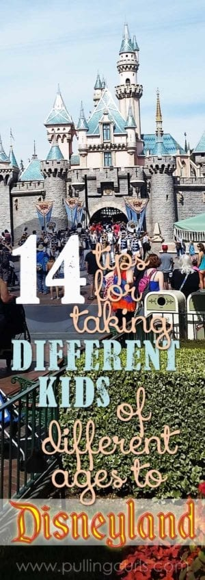 Disneyland secrets for families | tips | kids | many ages | interest | rides | parenting