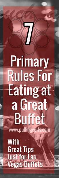 Best Buffets in Vegas | save money | cesars | wicked spoon | Paris via @pullingcurls