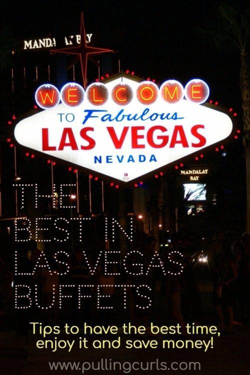 Best Buffets in Vegas | save money | cesars | wicked spoon | Paris