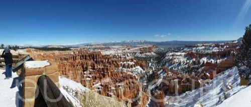 kanab to bryce canyon national park