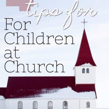 children at church | kids | sermon | sacrament meeting | mormon | quiet