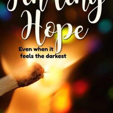 hope   faith   happiness   charity