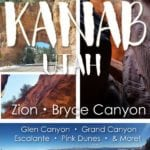 Kanab:  Home-Base for Southern Utah Parks