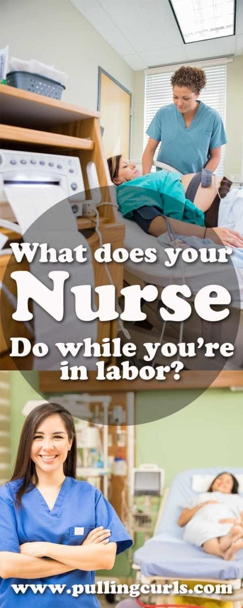 nurse | labor and delivery | pregnancy | charting | doing