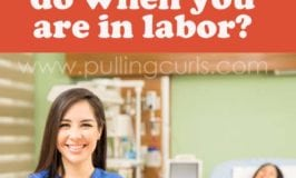 What Does Your Labor Nurse Do?