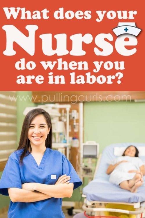 labor & delivery | nurse | RN | charting | monitoring | delivery | labor | monitor
