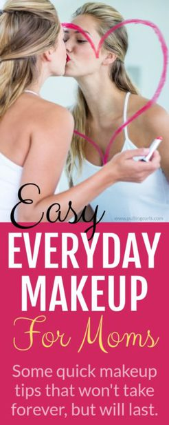 Easy Every-day Makeup