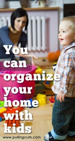 organize | ideas | family | home | overwhelmed | kitchen | kids | children