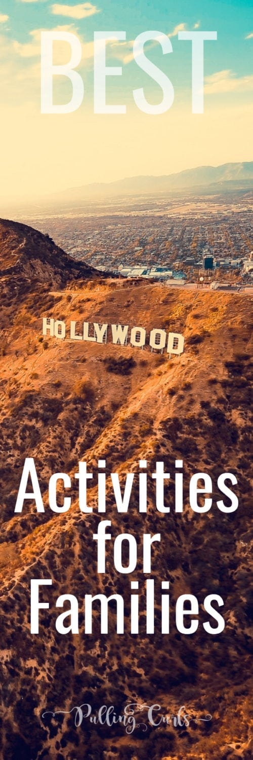 hollywood for families