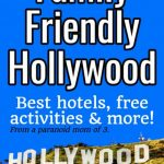Best Family Activities in Hollywood